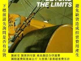 二手書博民逛書店Chris罕見Burden: Beyond the Limits