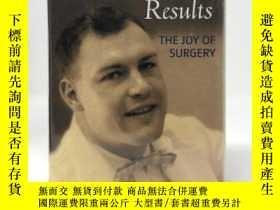 二手書博民逛書店Unexpected罕見Results: The Joy of