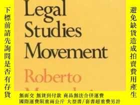 二手書博民逛書店The罕見Critical Legal Studies MovementY255562 Roberto Man