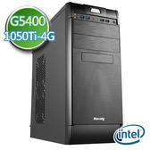 技嘉B360平台【數秘指令】G系列雙核 GTX1050Ti-4G獨顯 1TB效能電腦