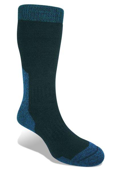 Bridgedale 英國 SM登峰者 美麗諾保暖襪-厚 海軍藍 506 登山襪子 健行襪 排汗襪 保暖襪 [易遨遊]