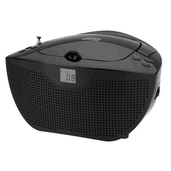 ^聖家^Dennys CD/MP3/FM手提音響 MCD-105【全館刷卡分期+免運費】