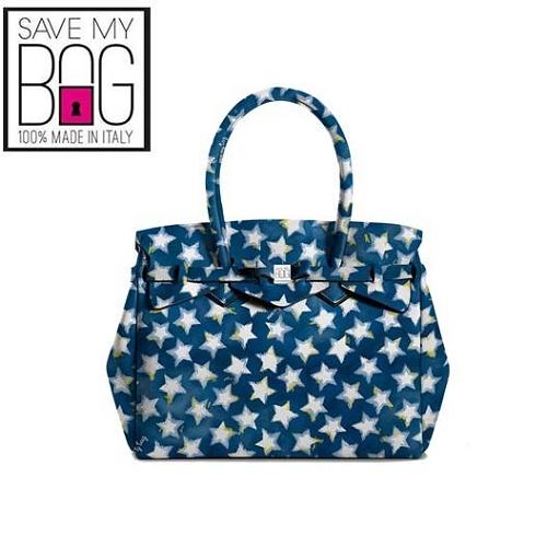 SAVE MY BAG MISS 3/4 手提包 托特包 情人節禮物 包包品牌推薦