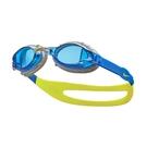 NIKE SWIM 訓練型兒童泳鏡(抗UV 防霧 蛙鏡 游泳 戲水 海邊 沙灘 免運 ≡排汗專家≡
