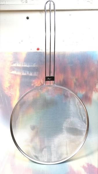 雅緻 高級壓邊油網1尺【80892282】油網 濾網 廚房用具《八八八e網購