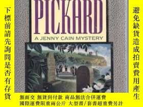 二手書博民逛書店I.O.U.罕見(Jenny Cain Mysteries, N