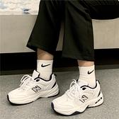 運動鞋 韓國ulzzang百搭復古運動鞋女原宿跑步鞋ins2021新款街拍老爹鞋潮 伊蒂斯