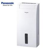 Panasonic國際牌6公升清淨除濕機 F-Y12EB