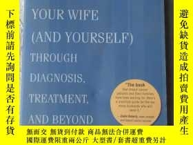 二手書博民逛書店Breast罕見Cancer Husband: How to H