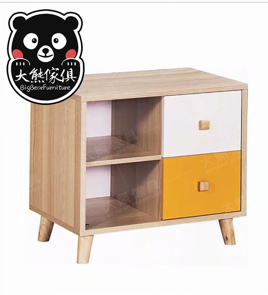【大熊傢俱】ZH AB060 北歐低櫃 北歐 簡約 電視櫃 矮櫃 低櫃 收納櫃 置物櫃 置物台 繽紛色系 客廳