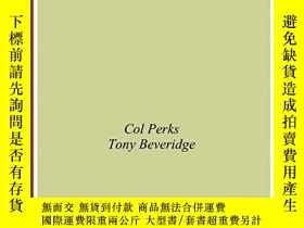 二手書博民逛書店Guide罕見To Enterprise It ArchitectureY256260 Beveridge,