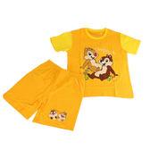 奇奇與蒂蒂 防蚊純棉短袖套裝(S~XL)【愛買】