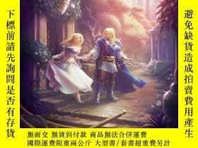 全新書博民逛書店魔獸世界編年史第三卷英文原版 World of Warcraft