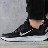 NIKE WEARALLDAY 男款 黑色 運動 訓練 慢跑鞋 CJ1682004【KAORACER】