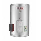 (全省安裝)佳龍15加侖儲備型電熱水器直掛式熱水器JS15-AE
