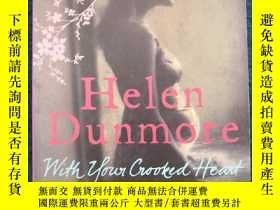 二手書博民逛書店helen罕見dunmore with your crooked