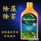 德邦除藻劑魚缸除藻劑除青苔除綠藻水族箱除藻除青苔除黑藻 快速出貨