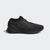 ADIDAS PUREBOUNCE  W [BB6989] 女鞋 運動 慢跑 休閒 緩震 舒適 輕量 愛迪達 黑