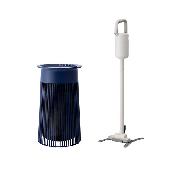 【正負零±0】XQH-C030 空氣清淨機 9/3~10/13 送Y010吸塵器 (顏色隨機)