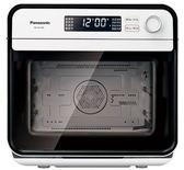 送全家商品卡500元 Panasonic國際牌 15L蒸氣烘烤爐 NU-SC100 (預購)