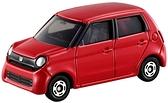 TOMICA 多美小汽車 No.81 Honda N-ONE 本田 紅色