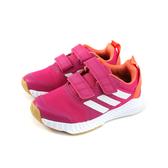 adidas FortaGym CF K 運動鞋 訓練鞋 桃紅色 童鞋 G27200 no775