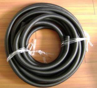 25MM 池塘波紋管  PE  抗UV 1寸水管