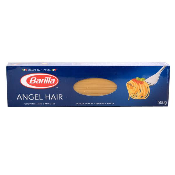 義大利【Barilla】 天使髮絲細麵#1  500g
