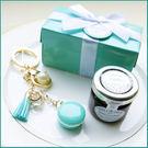 Double Love Tiffany盒...