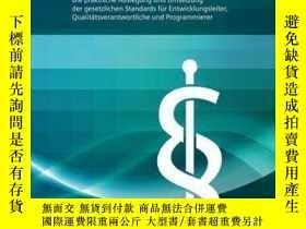 二手書博民逛書店Software罕見für Medizinger?te: Die praktische Auslegung Ums