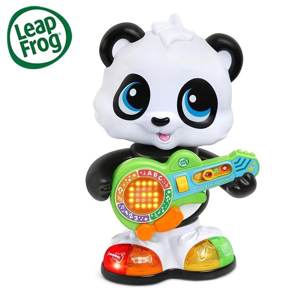 Learn & Groove® Dancing Panda™ 搖滾音樂熊貓【六甲媽咪】