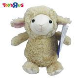 玩具反斗城 【ANIMAL ALLEY】8.5吋胖嘟嘟小山羊