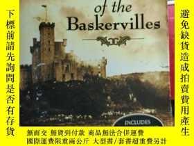 二手書博民逛書店The罕見Hound of the BaskervillesY3