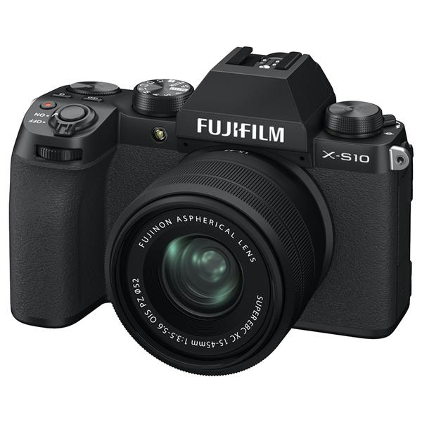 FUJIFILM X-S10 XC15-45mm KIT組 數位相機 公司