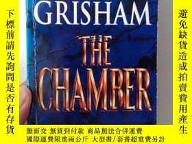 二手書博民逛書店The罕見Chamber(美國著名小說家約翰·格里斯姆暢銷犯罪小