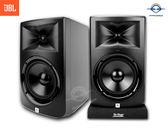 【音響世界】JBL LSR308 專業級8吋112瓦主動式監聽喇叭》附美製ProCo訊號線贈進口喇叭墊。分期0利率