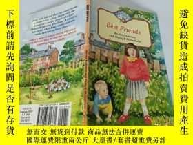 二手書博民逛書店Beast罕見Friends:野獸之友Y200392