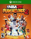 X1 NBA 2K 熱血街球場 2(美版代購)