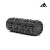 Adidas 3D浮點按摩滾筒(黑色/33cm)
