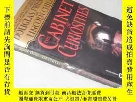 二手書博民逛書店The罕見Cabinet of Curiosities【36開 英文原版】Y16472 Douglas(道格拉
