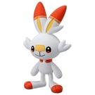 Pokemon GO EX 人形 #75 炎兔兒 PC15454 神奇寶貝 精靈寶可夢