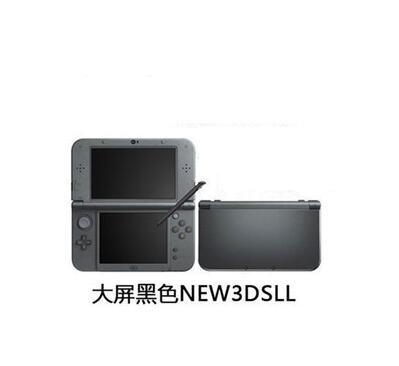全新原裝NEW3DS主機新款3DS游戲機 i 叮噹百貨