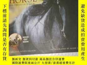 二手書博民逛書店IF罕見I HAD A HORSE【含光盤】Y179763 看圖 看圖
