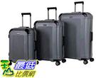 [COSCO代購] W128519 Eminent PC+鋁合金細框 20+24+28吋 行李箱