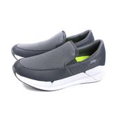 G.P 阿亮代言 運動鞋 懶人鞋 灰色 男鞋 P6937M-70 no268
