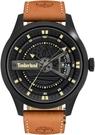Timberland 踢不爛 時尚黑殼 手錶 (TBL.15930JSB/02)