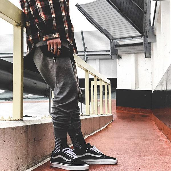 【GT】Vans Old Skool 黑白 男鞋 女鞋 低筒 現貨 正品 基本款 經典款 帆布鞋 休閒鞋 滑板鞋 C207299