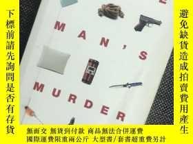 二手書博民逛書店罕見Nine Man s MurderY353226 Eric Keith (Author) Ransom N