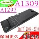 APPLE A1309,A1297 電池(原裝等級)-蘋果 A1297,MC226LL/A,MC226*/A MC226J/A,Pro 17吋, 2009 ~ 2010 MC226 Version
