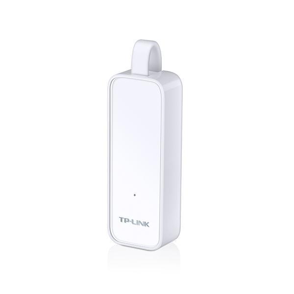 TP-LINK UE300(UN) USB3.0 Gigabit乙太網路卡 版本:3